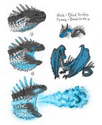 Dragon Plasma Breath