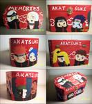 Akatsuki Memory Box