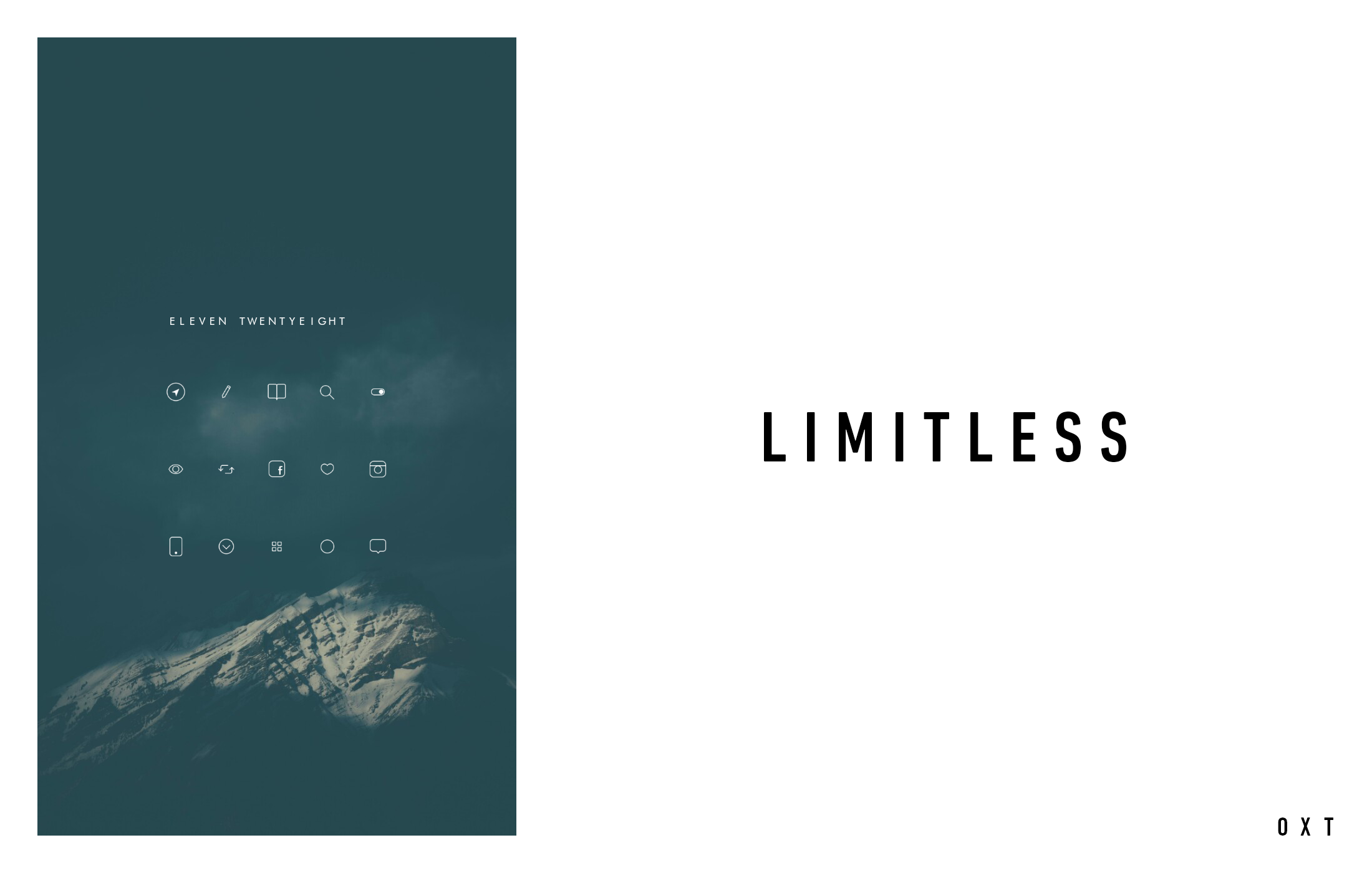 Limitless definition