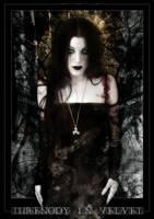 Blasphemic Virgin II by ladymorgana