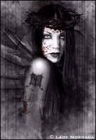 Artist Profile by ladymorgana