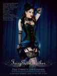FairyGothMother Burlesque