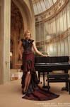 Maya Hansen Bridal Couture III