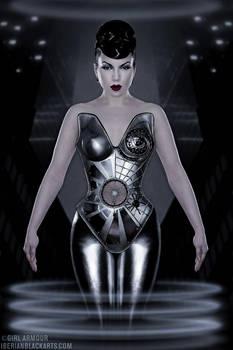 Metropolis - Maria's Return