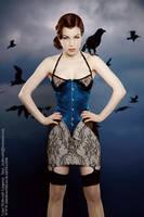 The Birds by ladymorgana