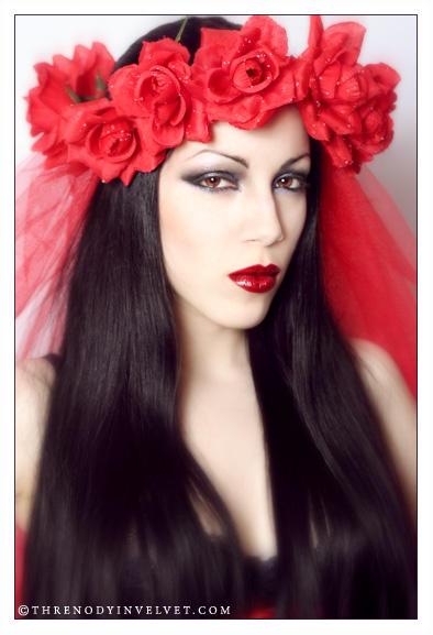 Red as Blood - K�rm�z�l� avatarLar ..
