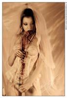 The Virgin's Revelation by ladymorgana