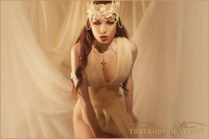 Threnody in Velvet 3.0 by ladymorgana