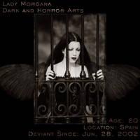 Lady Morgana by ladymorgana
