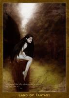 Land of Fantasy by ladymorgana