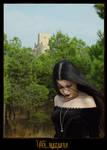 Lady Morgana Portrait