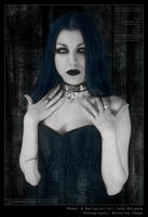 Model Profile by ladymorgana