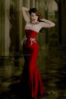 Dark Elegance by ladymorgana