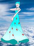 [Sailor sun] princess air by goldenbrush94