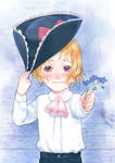APH - Where is my hat?