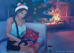 I Wish You a Raider Christmas