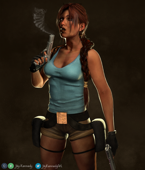 Happy Birthday Lara!