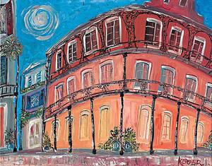 Royal Hotel Moon