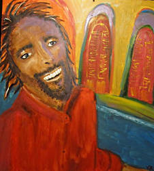 Man in the Know in NOLA by RedShutterOrleans