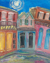 New Orleans by RedShutterOrleans