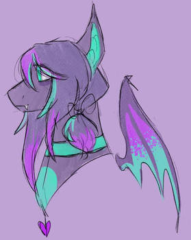 more bat