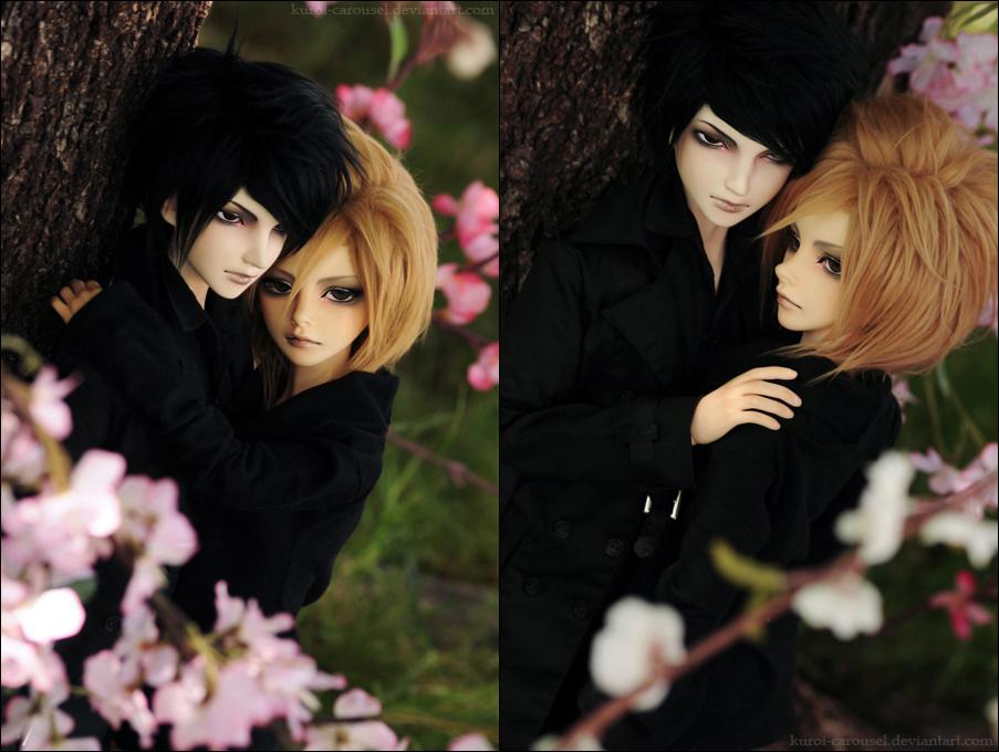 Spring Storm II by kuroi-carousel