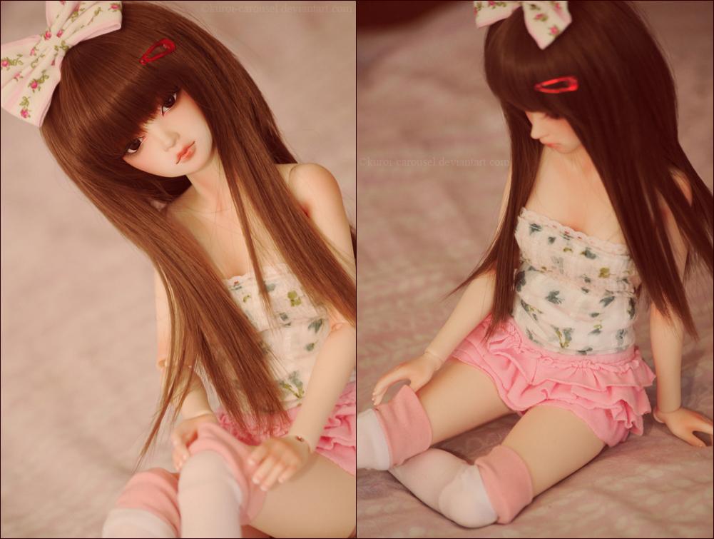 Pink Lemonade by kuroi-carousel