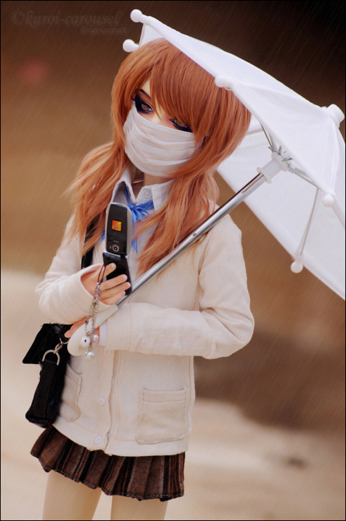 Rainy Days by kuroi-carousel