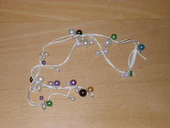 Different Styles - Light necklace by Gallerica