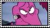 Cyril Sneer stamp by Gallerica