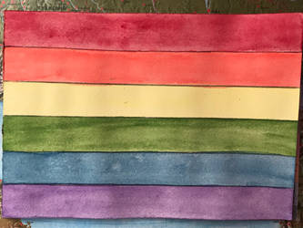 Gay or homosexual flag by Gallerica
