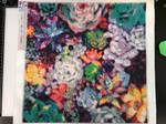 Diamond painting - Flowers by Gallerica