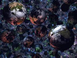 Multiverse 2 by TLBKlaus