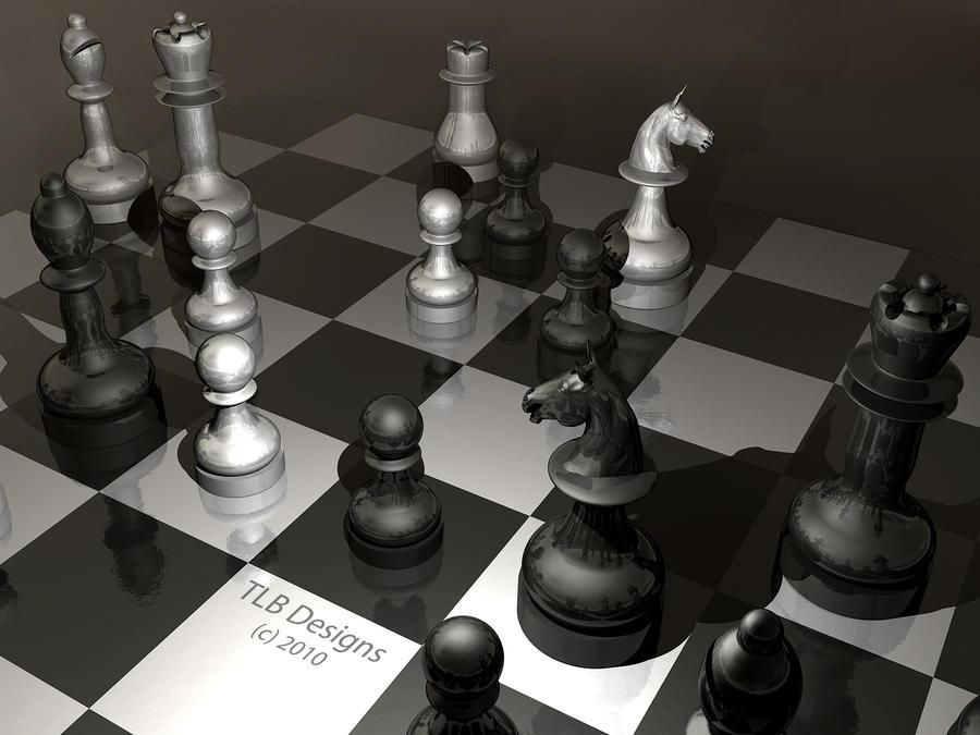 Chess10-03 by TLBKlaus