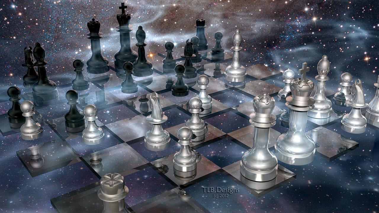 Chess 12-07 by TLBKlaus