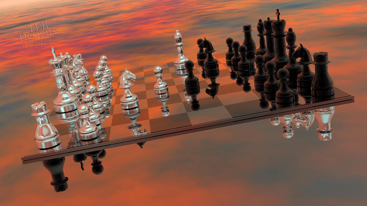 Chess13-15 by TLBKlaus