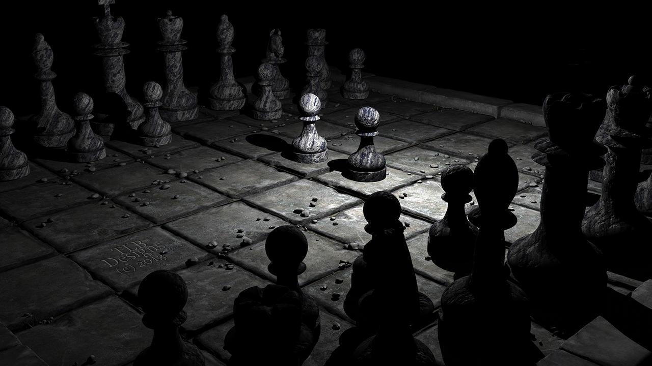Chess13-16 by TLBKlaus