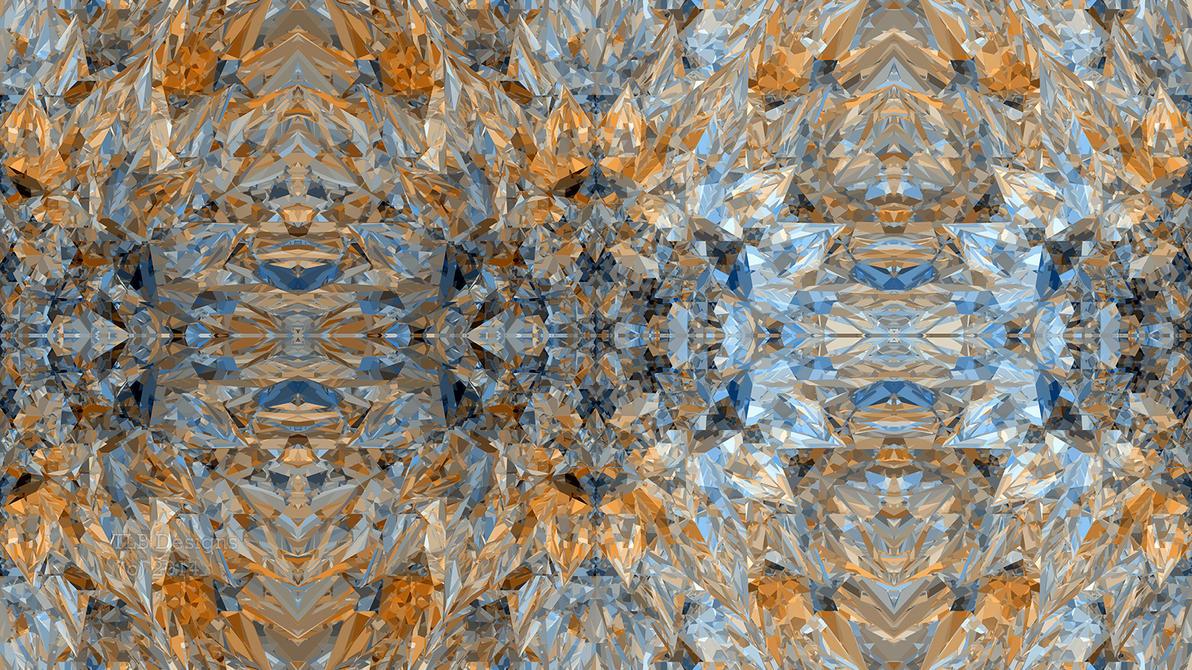 Symmetries 72 by TLBKlaus