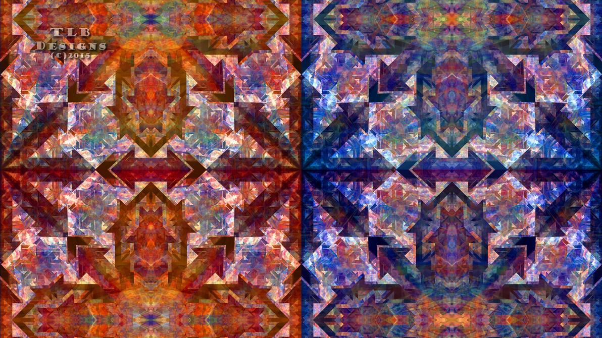 Infinite Chaos by TLBKlaus