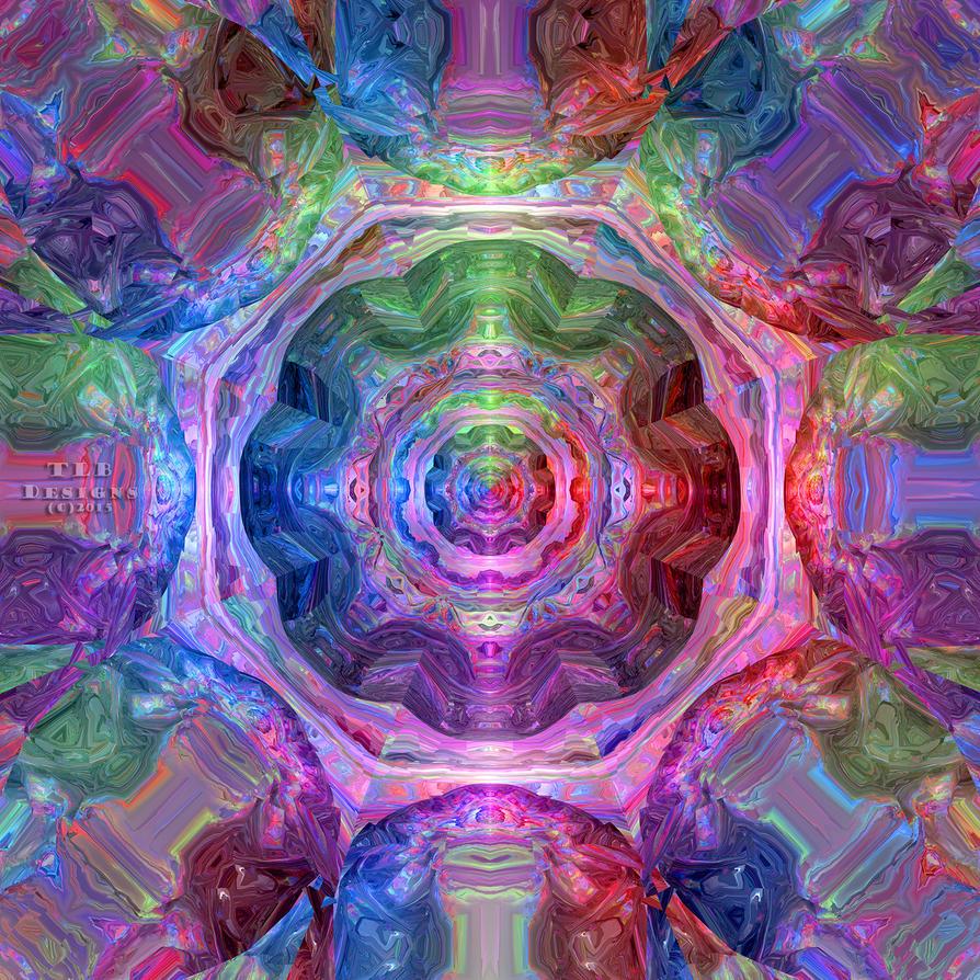 Symmetries 84 by TLBKlaus