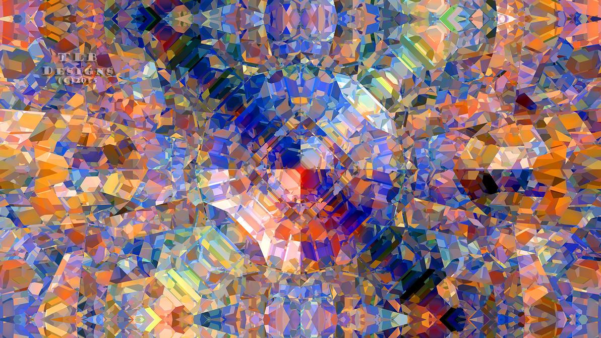 Symmetries 86 by TLBKlaus