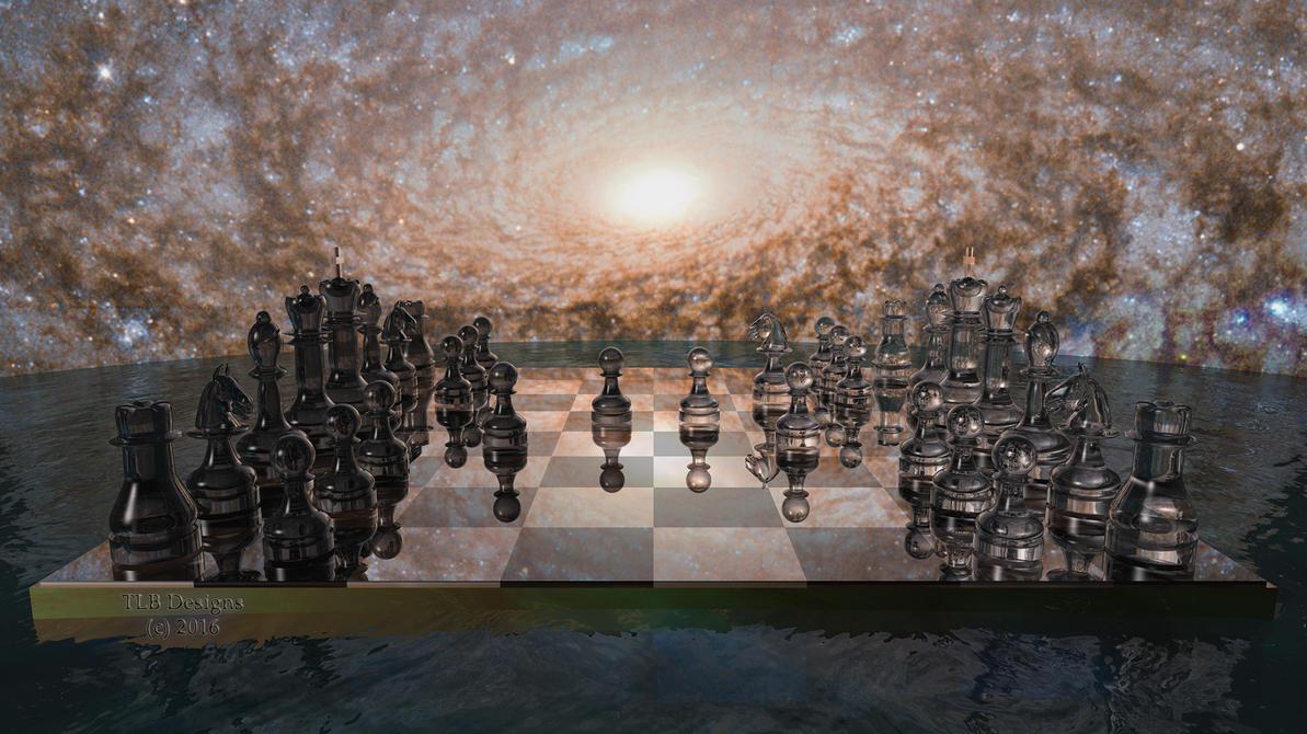 Chess16-01 by TLBKlaus