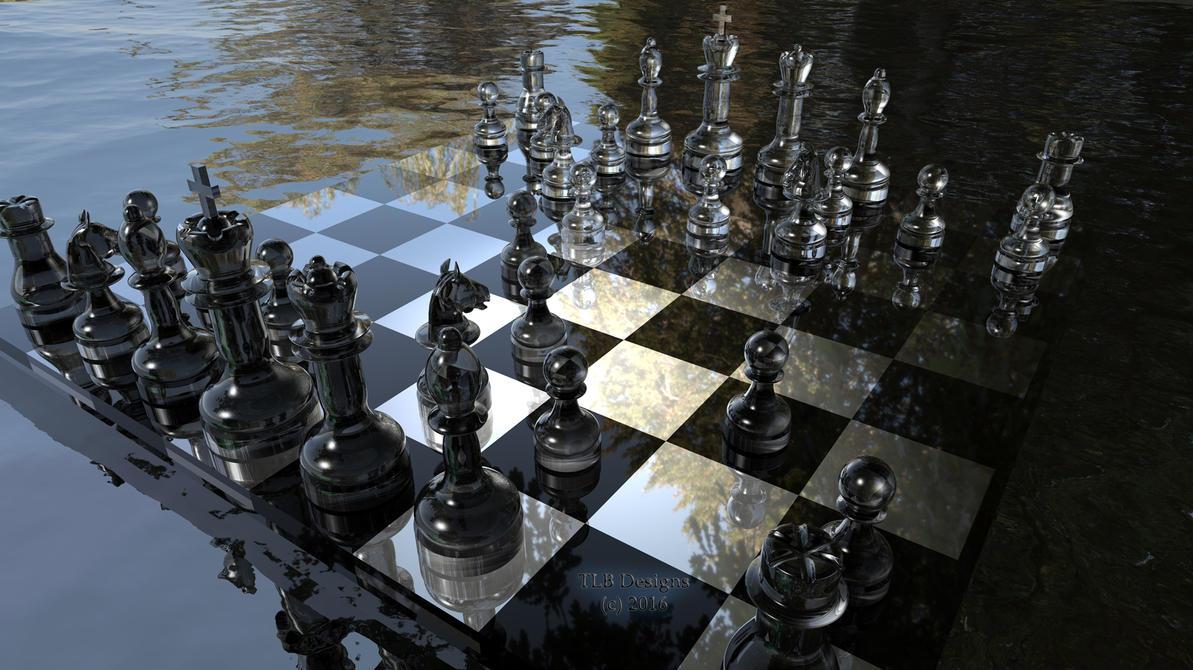 Chess16-02 by TLBKlaus