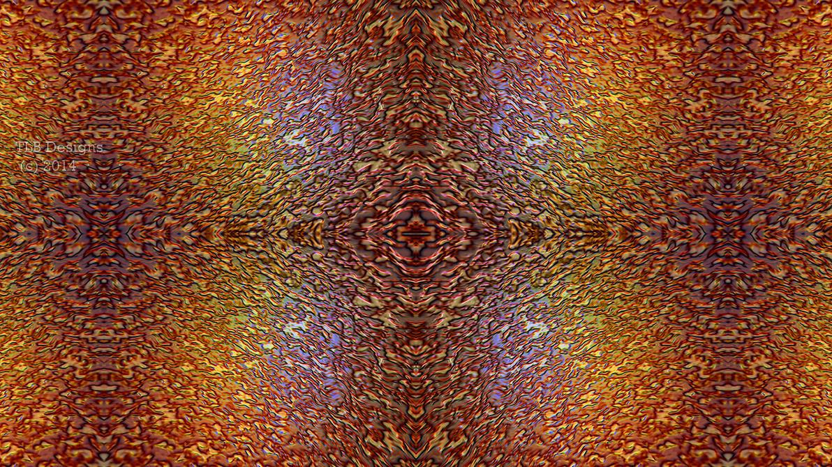 Symmetries 76 by TLBKlaus