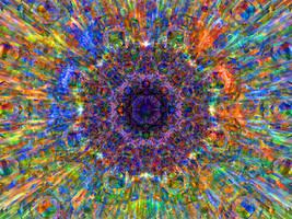 Symmetries 95 by TLBKlaus