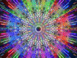 Symmetries 98 by TLBKlaus