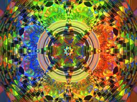 Symmetries 99 by TLBKlaus