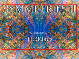 Symmetries II Calendar