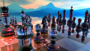 Chess 18-01 by TLBKlaus