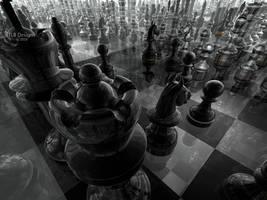 Chess 19-01 by TLBKlaus
